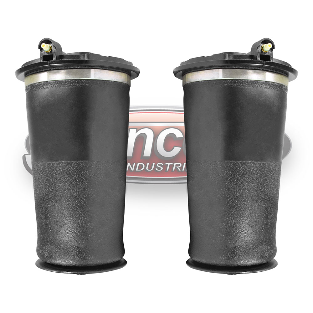 1995-2002 P38A Range Rover Rear Air Spring Pair Replaces RKB101460