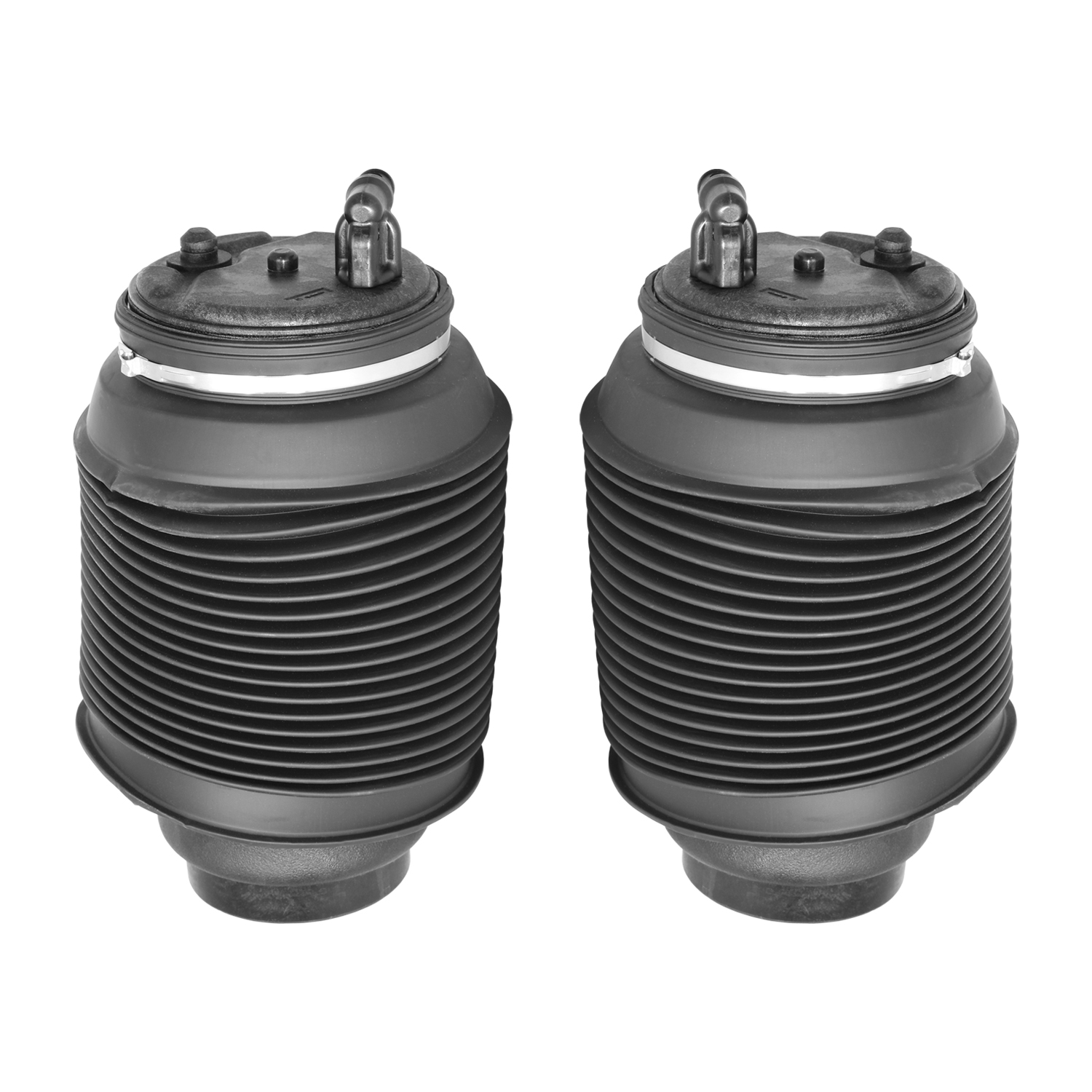 Air Suspension Air Springs Rear Pair - GX470 & 4 Runner