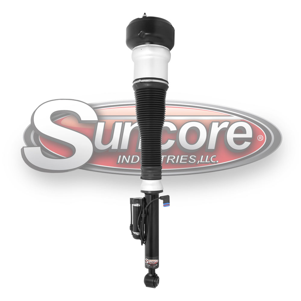 W221 Airmatic Suspension Electronic Air Strut Rear Right Single -  Mercedes-Benz S Class 136M-28-RR