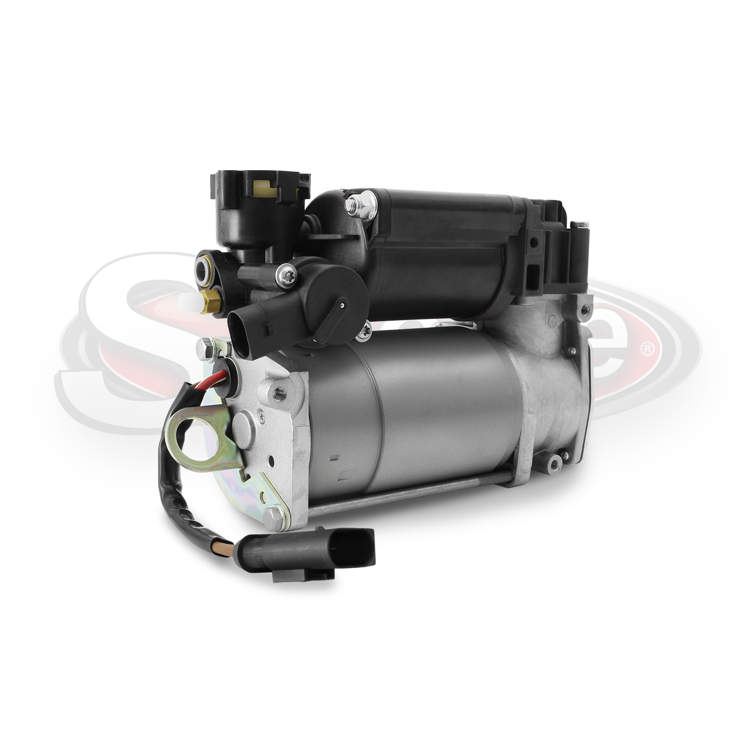 Air Suspension Compressor (XJ8 XJR Vanden Plas) Repl. C2C27702