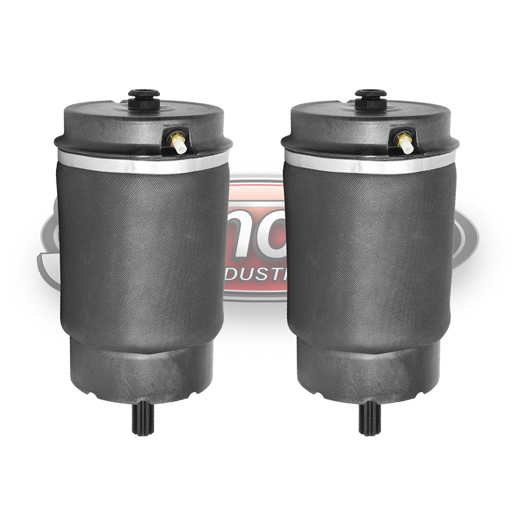 L322 Air Suspension Air Springs Rear Pair - Land Rover Range Rover