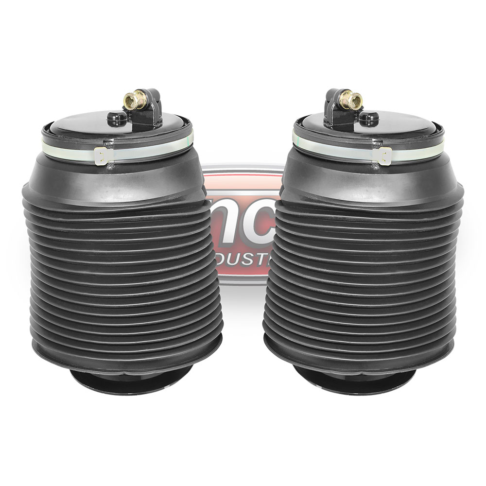 J150 Air Suspension Air Springs Rear Pair - Lexus GX460