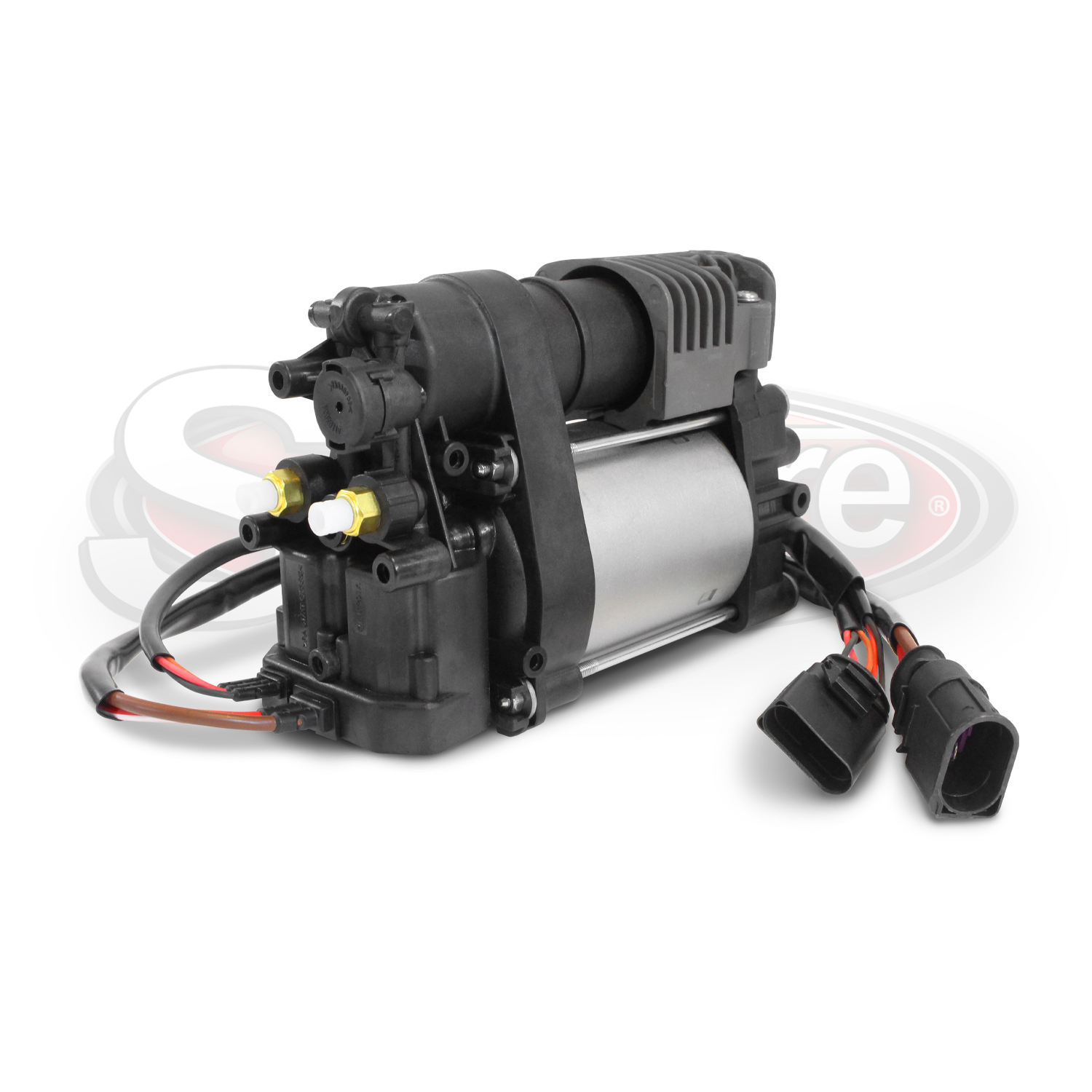 Air Ride Suspension Compressor for 2010-2016 Porsche Panamera 970